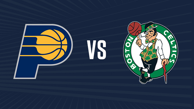 Boston Celtics vs Indiana Pacers Live Stream: Watch NBA Playoffs Online