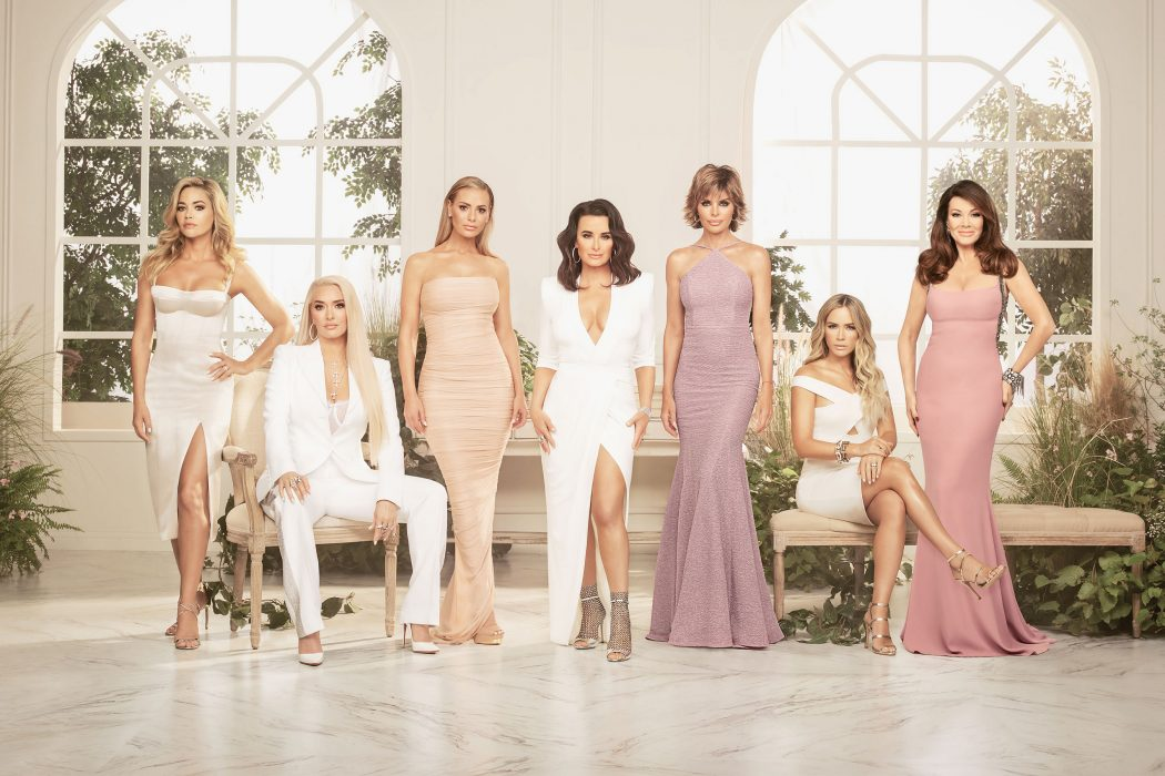 The Real Housewives of Beverly Hills: Puppygate, British Humor, and Boy George…Oh, my!