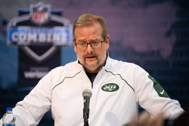 New York Jets Draft Talk: Top Three Positions of Need