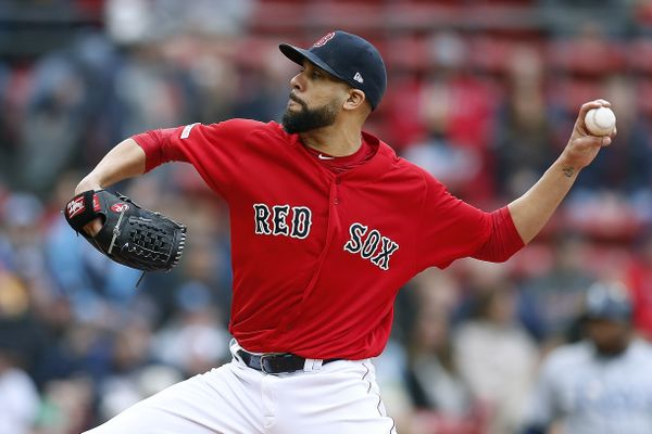 MLB: Will David Price Injury hurt the Boston Red Sox