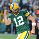 NFC North Quarterbacks Rodgers