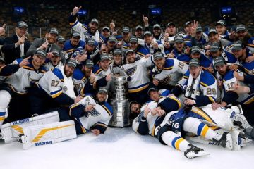 NHL Saint Louis Blues
