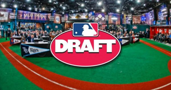 MLB Draft Prospects