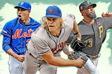 MLB: Winners and Losers Trade Deadline