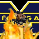 Michigan Wolverines Jim Harbaugh