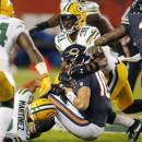 NFL Green Bay Packers Chicago Bears