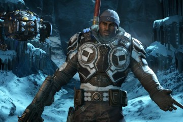 Gears 5 Horde Feature