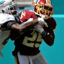 Washington Redskins Miami Dolphins