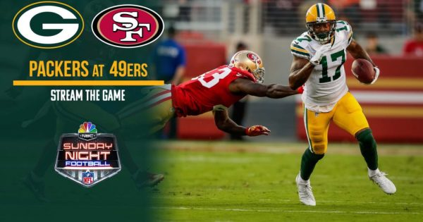 SNF Packers 49ers