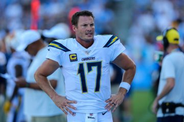 Los Angeles Chargers London