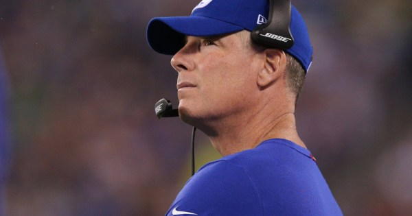 Giants Shurmur