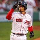 Los Angeles Dodgers Mookie Betts