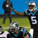 NFL Falcons Panthers