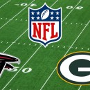 NFL MNF Falcons Packers