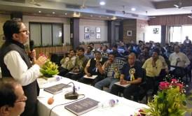 Principal secretary, Transport Deptt. delivered his lecture-2