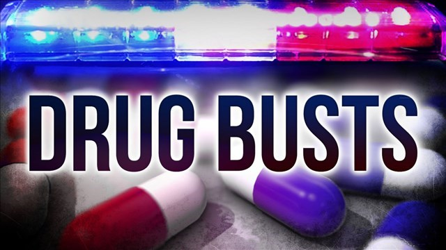 Additional Arrests Made Following Large Morgantown Drug Bust