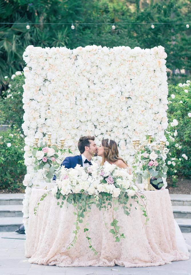 Everything you need to know to plan wedding decorations like