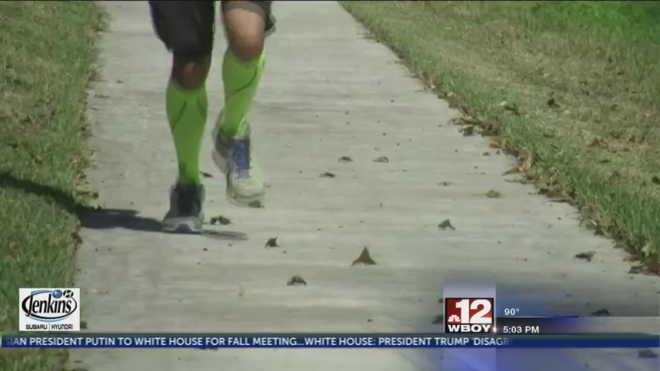 Literacy Volunteers in Marion County holds the 20th annual Run to Read 5K