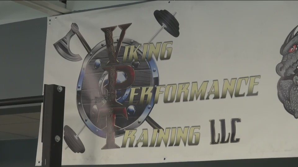 Palatine Park to host 'World's Strongest Viking Competition'