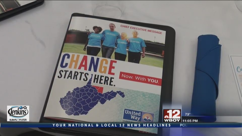 United Way hosted annual 'Community Leaders' Breakfast' Tuesday