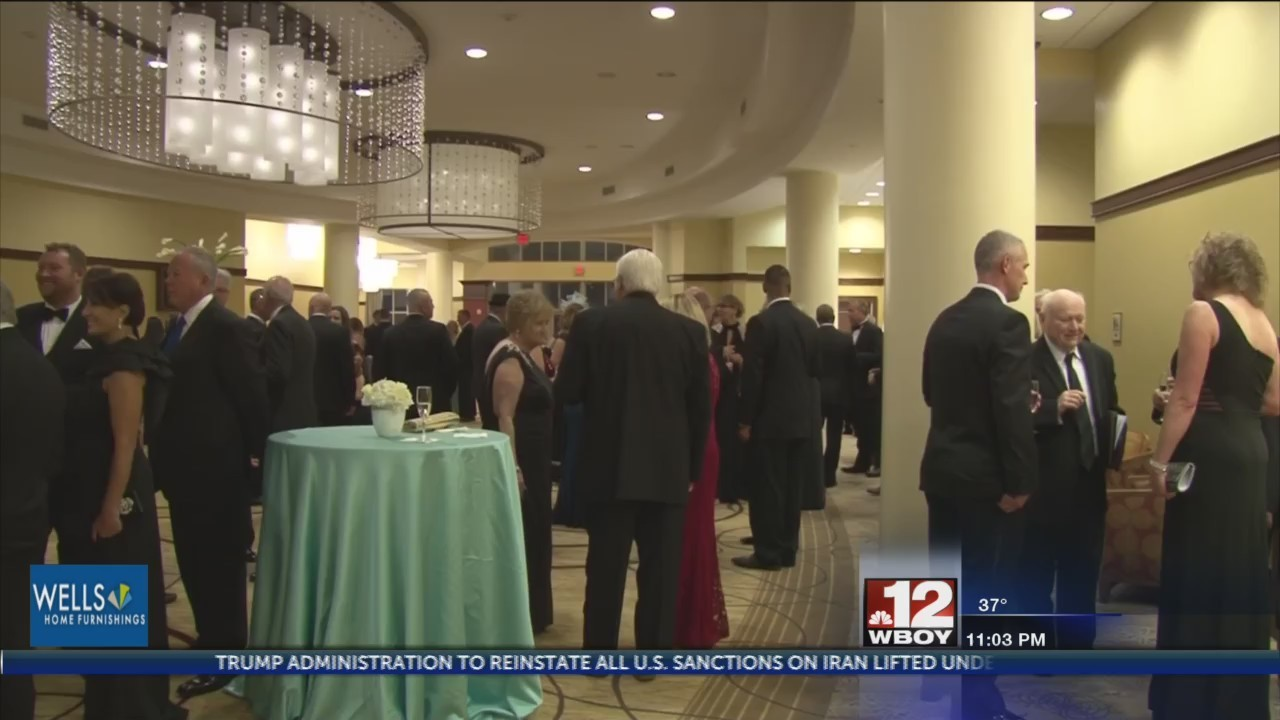 56th annual Ball of the Year helps Mon Health upgrade its abilities