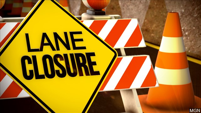 Construction delays announced for I-79 in Monongalia and Marion counties