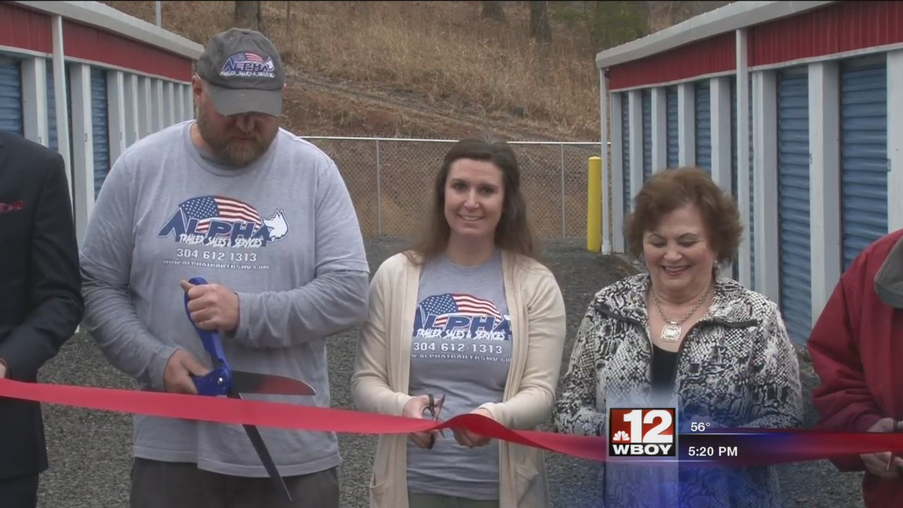 Marion County Chamber of Commerce celebrate first dual ribbon cutting in county history
