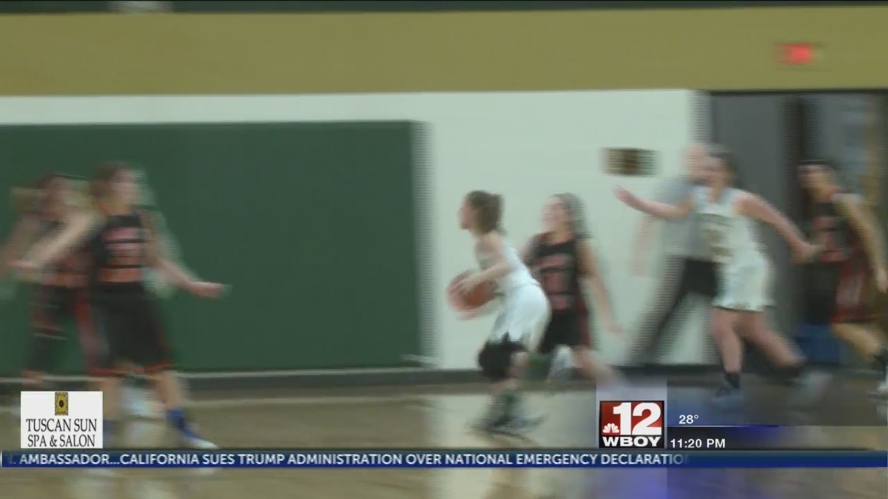 Notre Dame, Gilmer County and Tygarts Valley advance in Class-A, Region II, Section 1