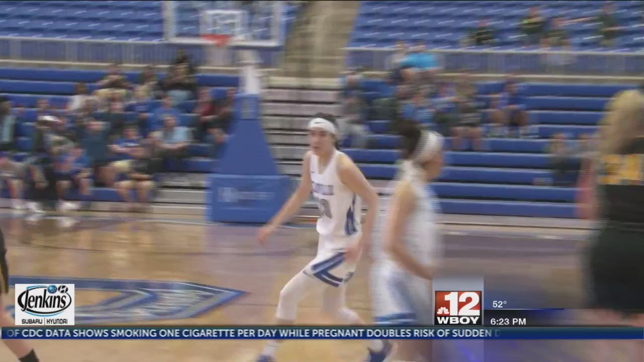 Glenville State women earn No. 1 seed in NCAA Tournament