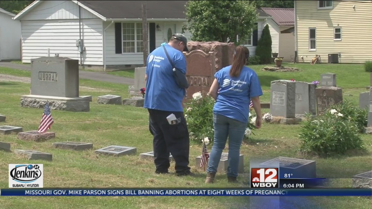 Dominion Energy remembers local fallen heroes
