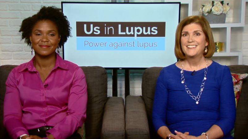 Lupus-Women and Minorities