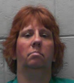 Randolph County woman arrested after officers found drugs
