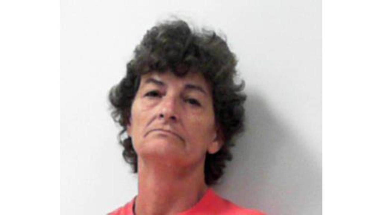 Webster County woman charged with attempted murder and meth