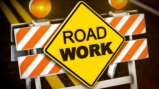 Road Closures | WBOY com