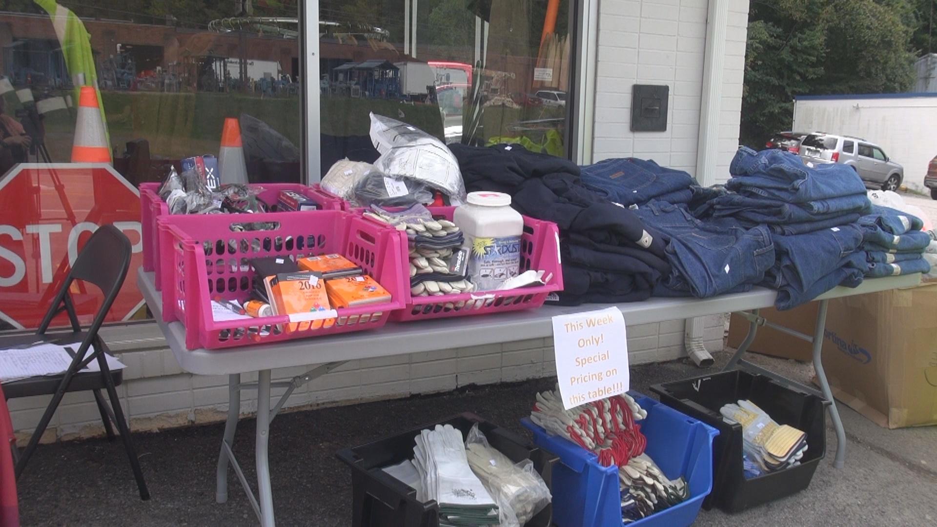 United Way of Harrison County kicks off fundraising year | WBOY