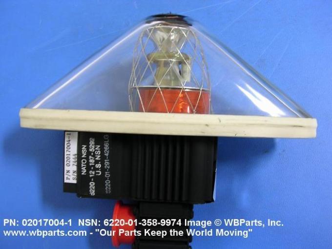 Goodrich Lighting Systems Gmbh Contact