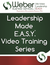 Leadership Made E.A.S.Y.<sup>&reg;</sup> Leadership Training Video Series