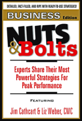 Nuts & Bolts – Book on Leadership