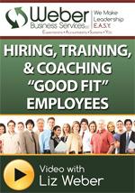 Hiring, Training, & Coaching
