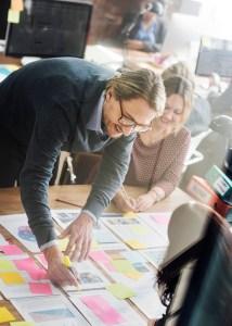Simple Strategic Planning