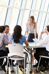 Why Use an Outside Facilitator for Strategy Sessions