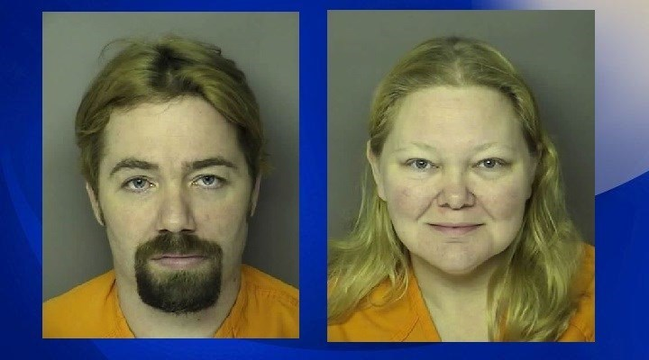 Sidney Moorer out of jail after bond granted for pair in Heather Elvis case (Image 1)_52117