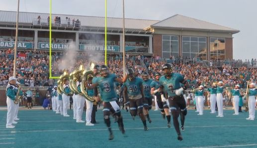 Coastal Carolina FB_470824