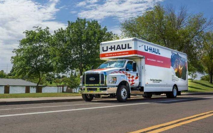 U Haul Moving Truck >> Police 3 Kids Found Locked In Back Of U Haul Carrying Drugs In Tn