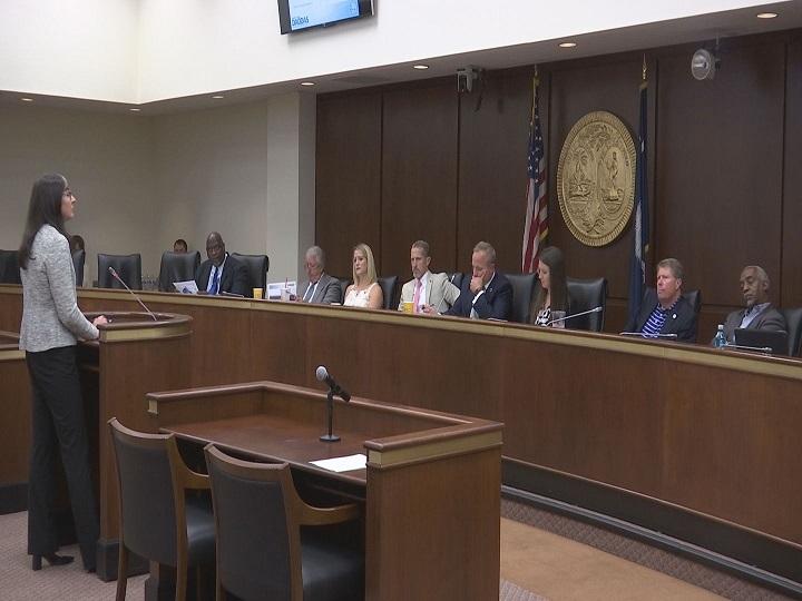 House Opioid Committee Meets-846624087