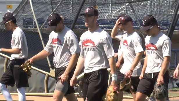 RedWolves Get Summer Underway