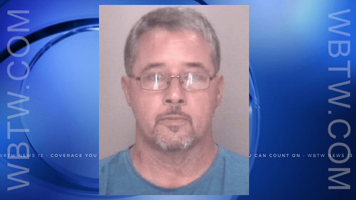 Frankie Willis faces many drug charges (mugshot provided by Robeson County Sheriff's Office)