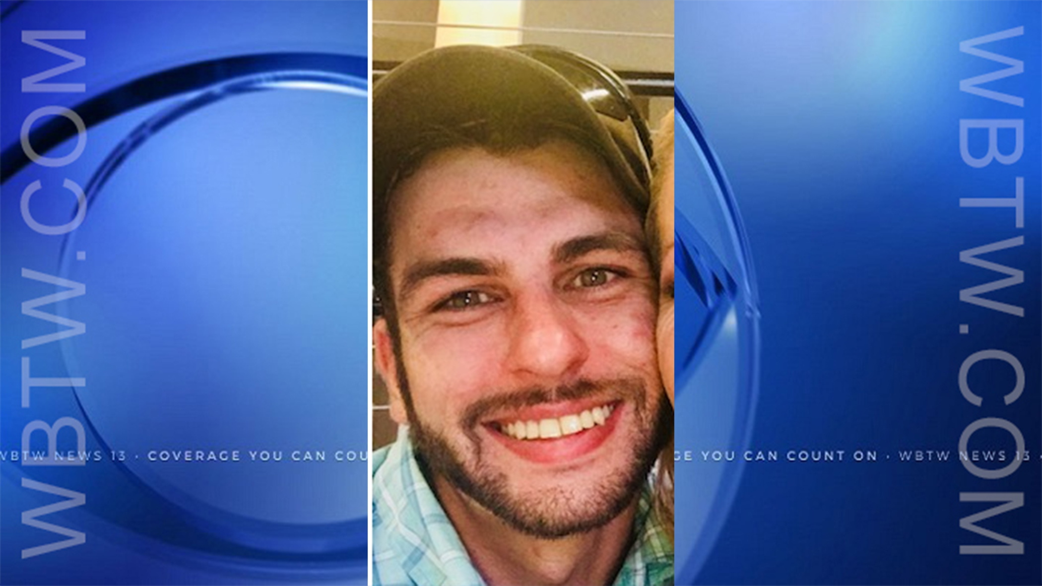 Florence Police Searching For Missing Person