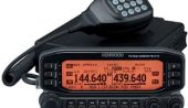 APRS Kenwood TH-D72A