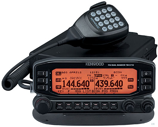 APRS – What are my options? – WCARES